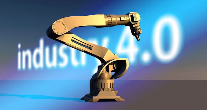 Industry 4.0: The Future is Smart