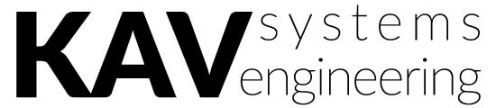 KAV systems engineering