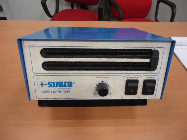 SIMCO : Aerostat Ionizer
