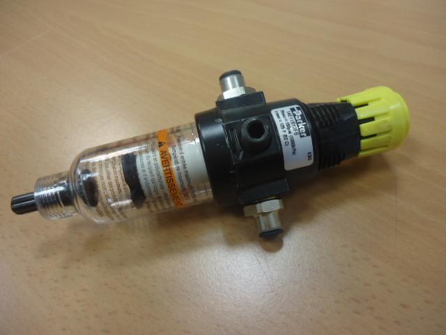 Regolatore aria-filtro   PARKER