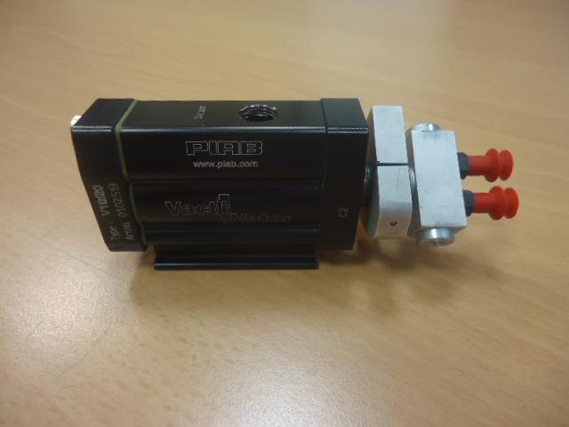 Vacuum VactilVator  PIAB   ( USED )
