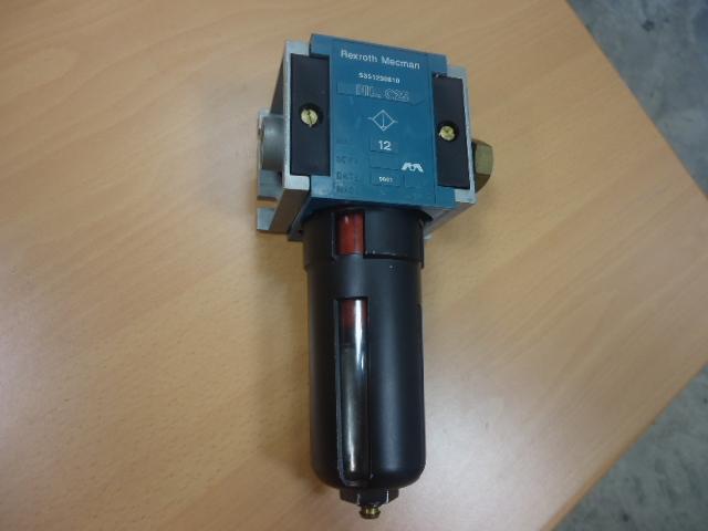Filtro aria  REXROTH NECMAN  Fil.C25
