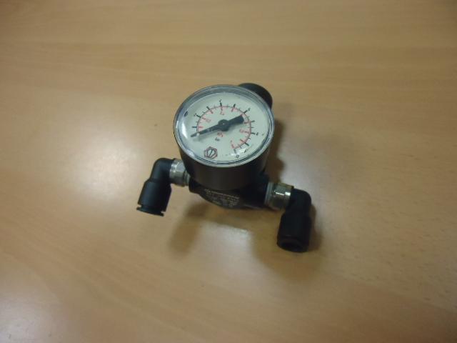 Regolatore di pressione     NORGREEN          ( Used )