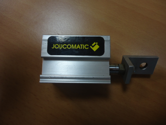 Cilindro aria    JUCOMATIC  K16D  10M        ( Used )