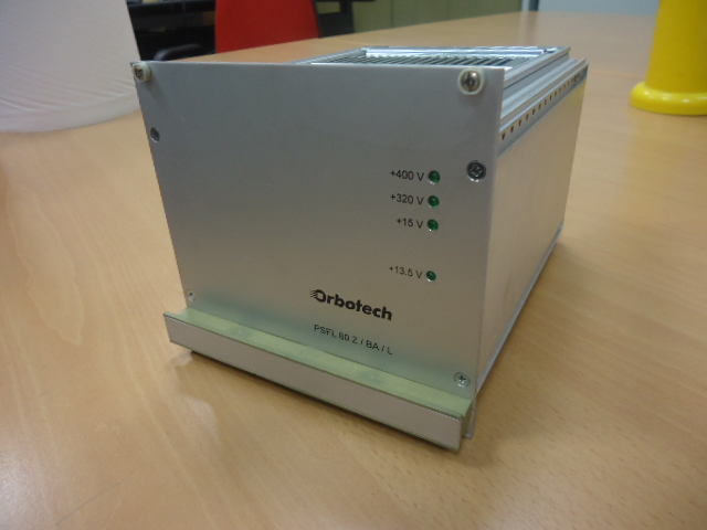 Alimentore  ORBOTECH            ( Used )