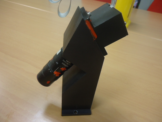 Camera  TAMRON 1:39 75mm  diam.25.5   ( Used )
