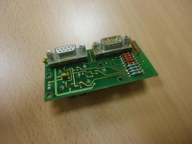 Cicuit board Shuhu Fork 80-D-Adapt         ( Used )