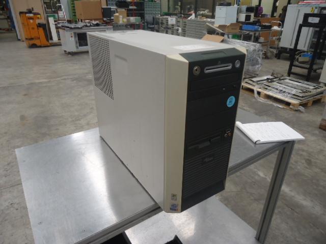 Computer Fujitsu-Siemens con Siplace Pro XP ( Used )