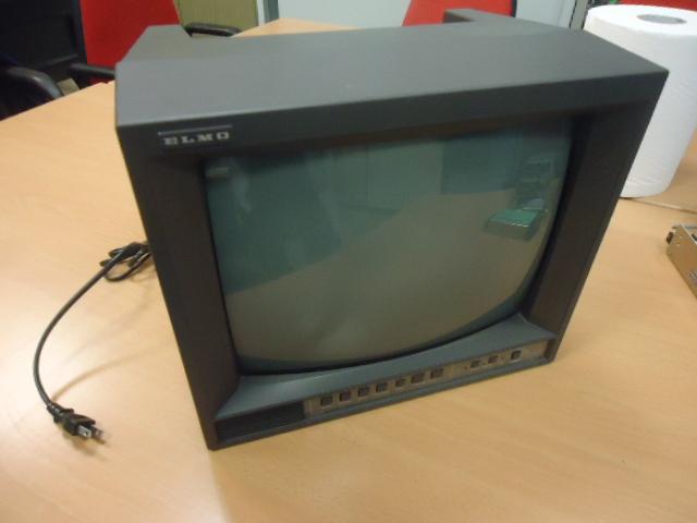 Monitor  ELMO     ( Used )