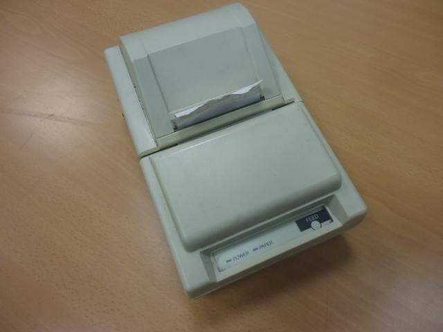 Stampante mod. M51JDM    EPSON   ( Used )