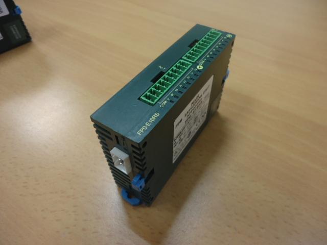 Espansion connector  NAIS per plc FP0-C16T-A