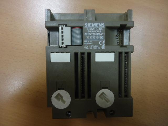 Bus module per SIEMENS Simatic S5     ( Used )