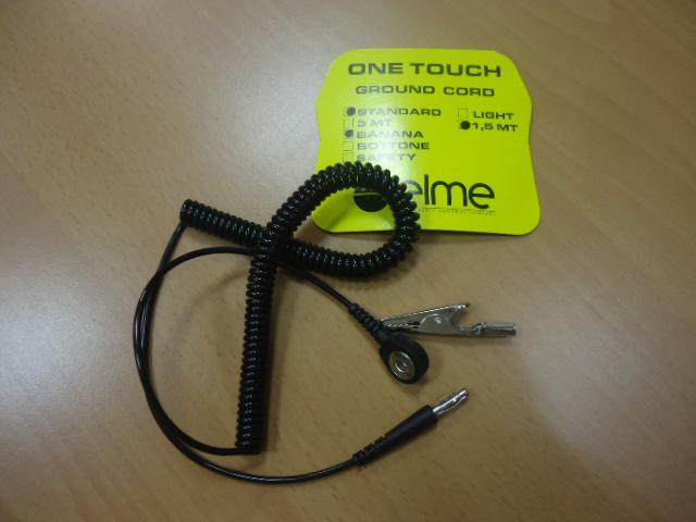 Cavetti per braccialetti wire banana 15-4   ELME 1.5 3.6 metri