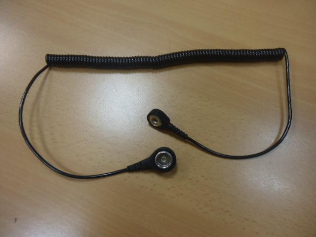Cavetti per braccialetti m. 1.5 wire botton 15-4 ELME-EUROSTAT