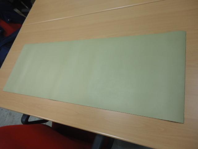Tappetino antistatico da banco cm. 40 x 120 x 2 mm Grigio/nero