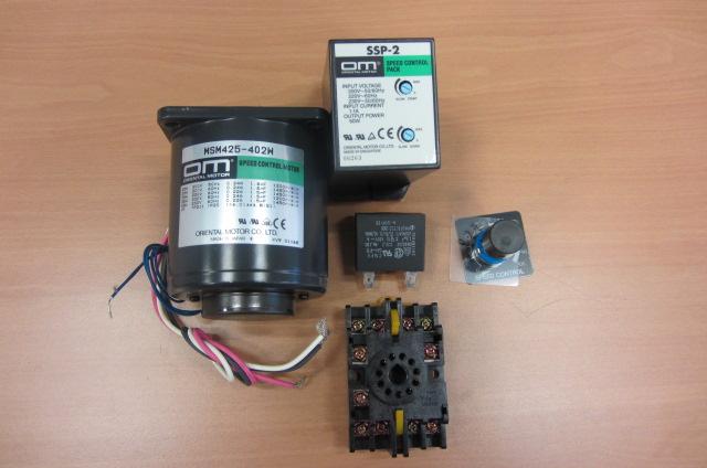 Kit motore OM  MSM425-402we