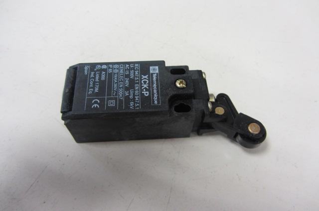 Telemecanique  limit switch XCK P127