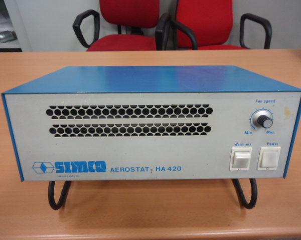 SIMCO : Aerostat Ionizer ( Senza Base Di Appoggio )