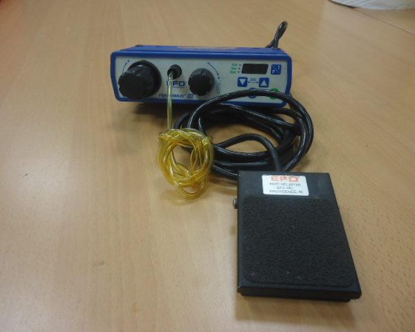 Dispenser EFD mod. Performous III ( solo stazione )