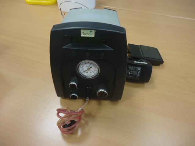 Dispenser-Controller TECHON