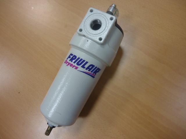 Filtri aria    FRIULAIR Dryers      ( Used )