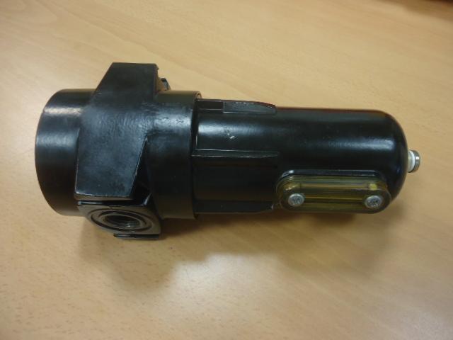 Oil Filter-X   DOMNIK-HUNTER       ( Used )