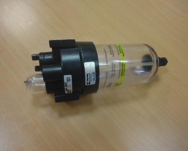 Lubrificatore pneumatico PARKER    ( Used )