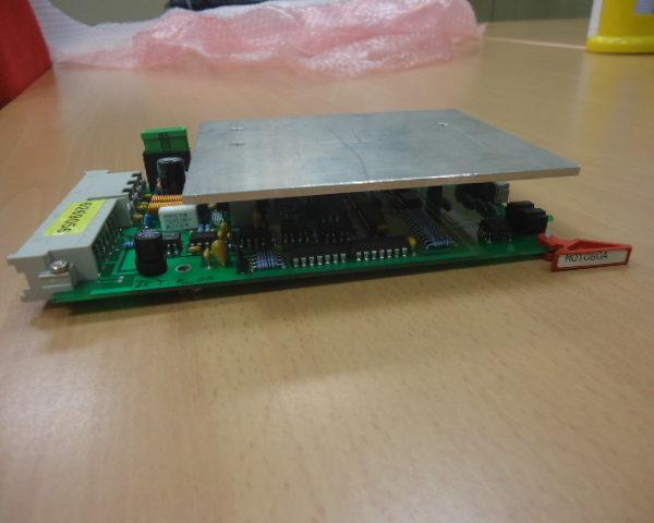 Circuit Board Servoscheda motori       ( Used )