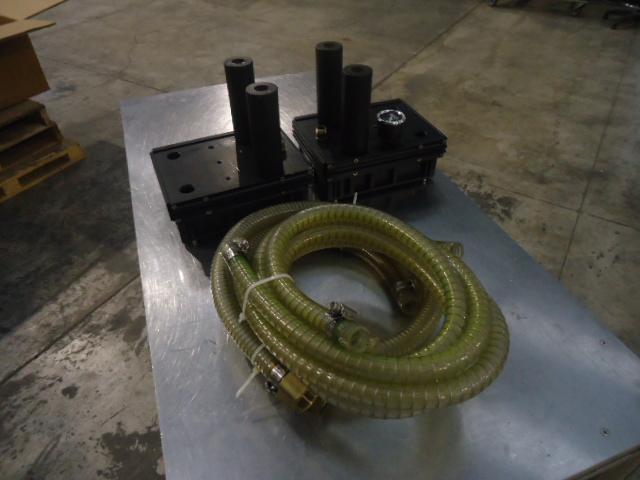 Gruppo Vacuum PIAB completo tubi     ( Used )