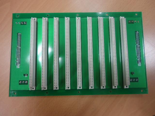 Scheda elettrica interfacciamento      ( Used )