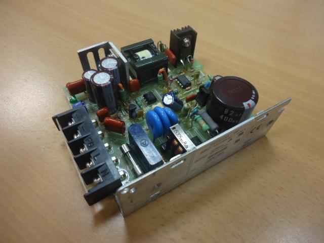 Alimentatore in 100-240vac out 48v 0.3a  NEMIC LAMBDA (Used )