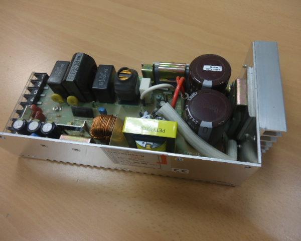 Alimentatore 115-230v        ETA ELECTRIC  (Used )