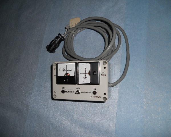 PC Board error detector monitor