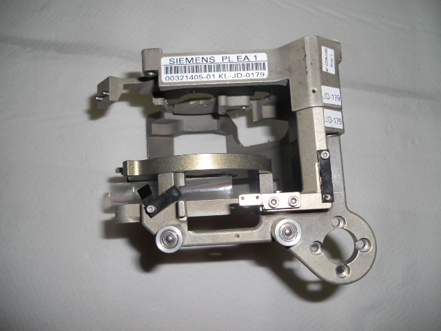 Basamento testa revolver completo      Rear     ( Used )