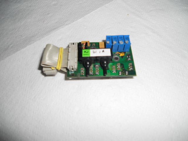 Vacuum measuring board 2       (  Used )