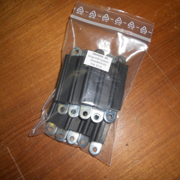 Magnetik system - ( Magneti su vassoi SAV )