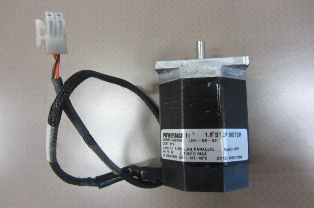 Motor asse x  ( modification )  M10 ( Used )