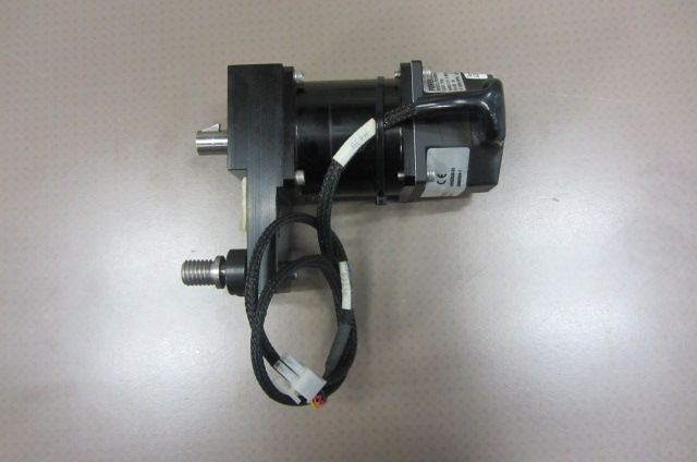 Motore con riduttore,entrata telai in macchina ( Used )