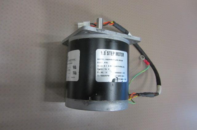Motor,PSQ Strk. ( modification ). Avanzamento gruppo Racle ( Used )