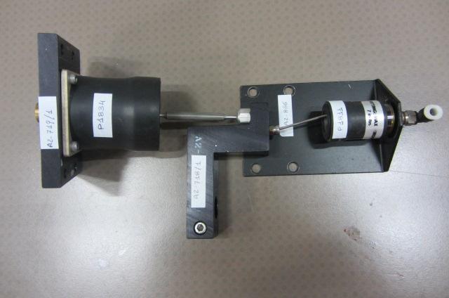 Mount balance cylinder      ( Used )